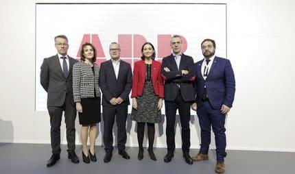 La multinacional ABB que opera en más de 53 países aterriza en Cataluña